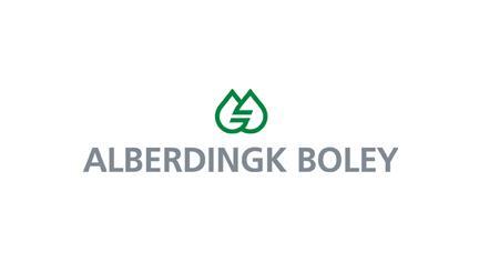Logo ALBERDINGK BOLEY España