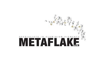Logo METAFLAKE España