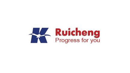Logo RUICHENG España