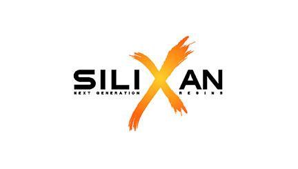 Logo SILIXAN España